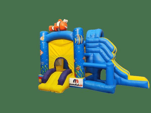 Louez le Château Nemo